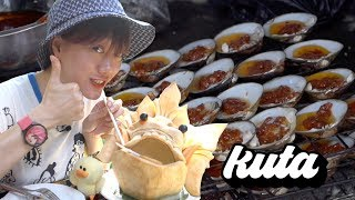 Download Mp3 Super Super Yummy Food In Kuta #03