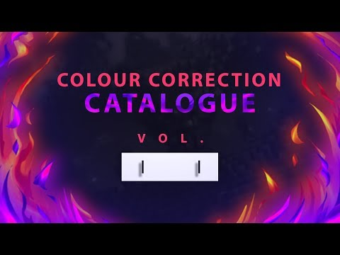 KOPYXEL'S CC CATALOGUE VOL. II - [PROMO]