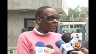 Drama at NHIF Over CEO handover