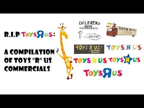 R.I.P. Toys