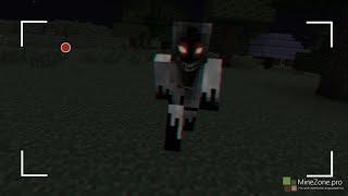 Minecraft сериал: Дом ужасов 1 серия
