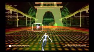 Rez - Area 4 720p (PS2 version)