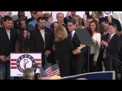 Rick Perry campaign song