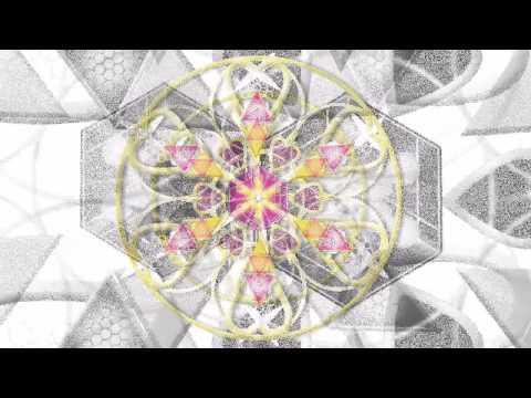 11:11:11 Sacred Geometry Meditation