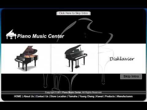 Piano Music Center - South Florida Store