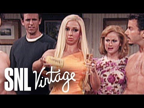 Versace Pockets - SNL