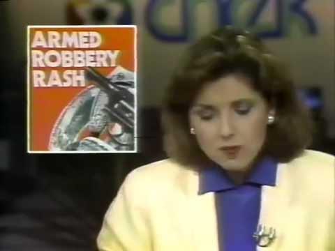 CHEK News Hour Final Report 1986
