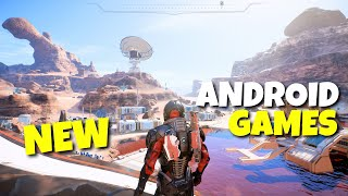 Top 10 New Games Android & iOS 2018 (Offline/Online)