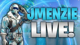 FORTNITE LIVESTREAM - TAC SMG IS BACK [OCE] 760+ WINS ! Code ! Coins