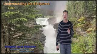 Understanding the Scriptures (Study)
