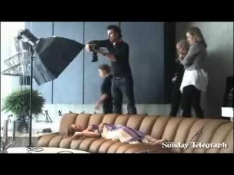Miranda Kerr - David Jones - chichchoe.net