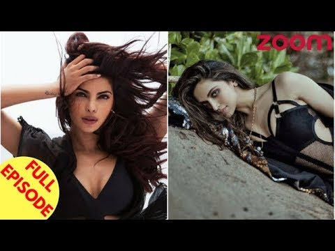 Priyanka Hikes Her Fee For Salman's 'Bharat'? | Deepika In Talks For A Hollywood Film & More