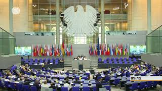 10 July 2018 (9:00-11:00) – Committee on Economic Affairs, Science, Technology and Environment thumbnail