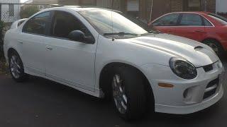 mqdefault 2005 Dodge Neon Srt 4 For Sale 5000 O B Osold