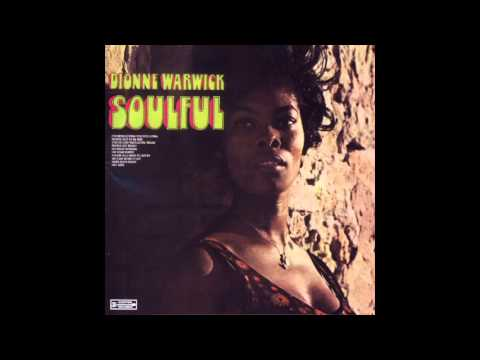 Dionne Warwick – Soulful [Full Album]