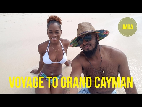 Vacation Cruise Vlog || Voyage to Grand Cayman