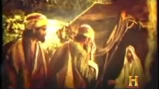 THE ANTICHRIST SATAN - MANUEL DIAZ BROWN OJEDA - 65.628 - History Channel 2-5