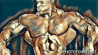DEFINE YOUR SUCCESS | BODYBUILDING MOTIVATION