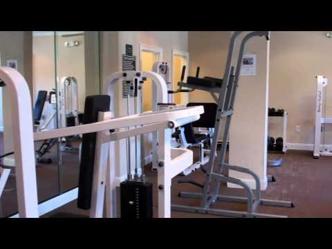 Carrington Place at Wildewood Apartments Fitness Center