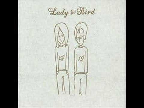 Lady and Bird  Suicide Is Painless