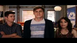 Big Time Rush: New Episode! Lucy or Jo?