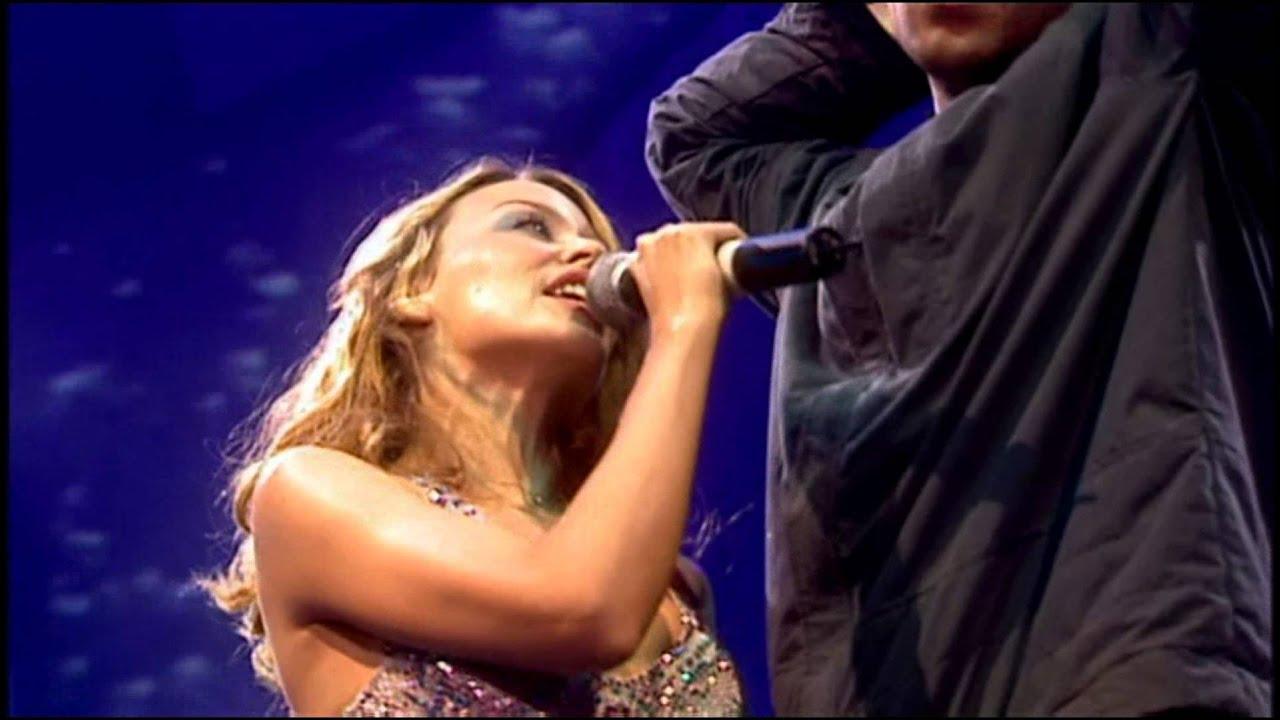 Kylie Minogue 2000 Kylie Minogue & Ro...