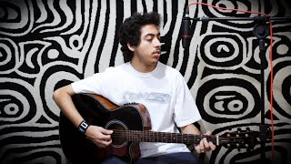 Baixar Hear Me Now - Alok, Bruno Martini feat  Zeeba - Cover - Gabriel Gustavo