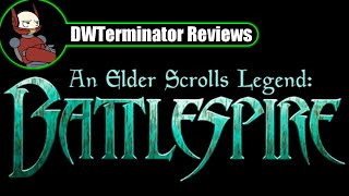 Classic Review - An Elder Scrolls Legend: Battlespire