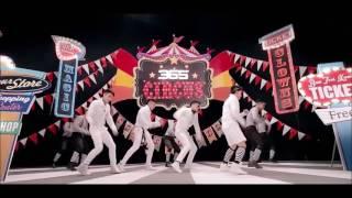 Điện máy xanh (BeeBB remix) dance cover by 365 daband