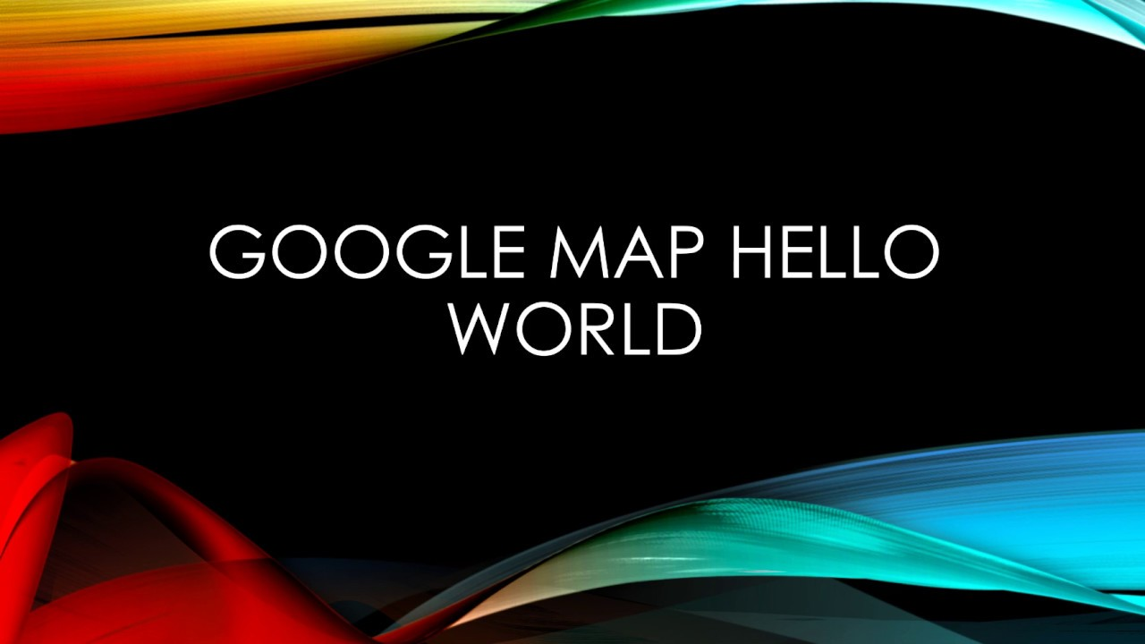Android tutorial google map hello world youtube android tutorial google map hello world gumiabroncs Choice Image