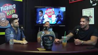 Brendan Schaub | UFC 200 was a LETDOWN