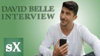 David Belle interview 2014