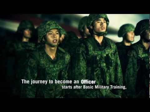 Ep 1: The Heart of Leadership (Every Singaporean Son II - Th