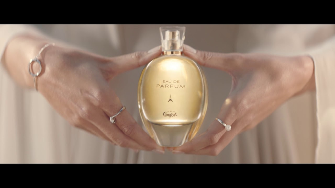 New Comfort Perfumes Deluxe Designed To Add A Touch Of Perfume