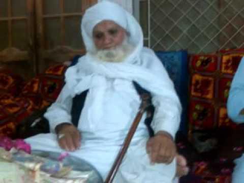 Azam Shah jamali