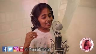 Praniti   Vinmeen Vithaiyil   Thegidi   Nivas K. Prasanna   [ Praniti Official Video ]