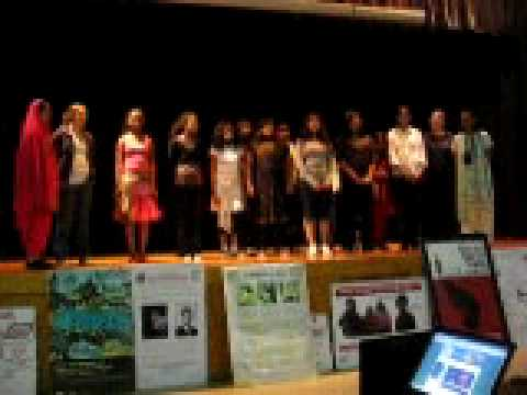 Celebrating Our Roots - Samuel Hearne MS Elementary Part 1