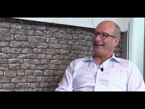 An Interview with David Koch, Money Management founder