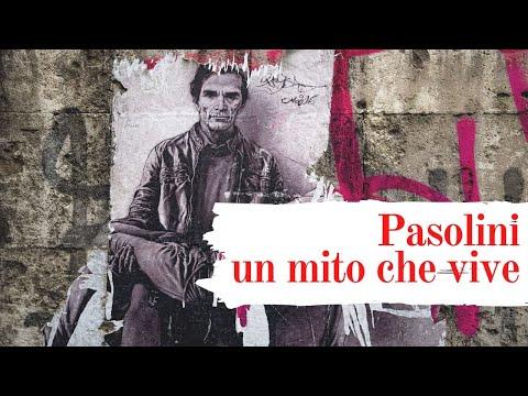 Pier Paolo Pasolini - Vita, opere, pensiero (Video lezione, riassunto)
