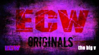 wwe ecw originals theme arena effects