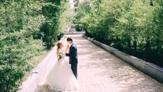 Свадьба Дениса и Марии 09.08.14 [Свадебный Фотограф Иркутск]