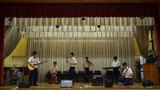 Publication Date: 2018-06-04   Video Title: 中華傳道會劉永生中學 sing con 組合 Tson le