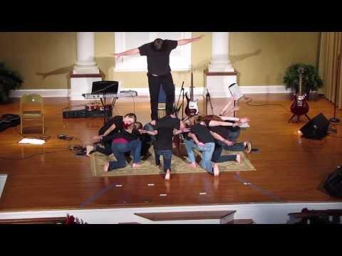 Johnson Ferry Christian Academy Chapel 12-10-13