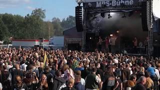 Versengold - Butter bei die Fische - MPS Luhmühlen/Fette Heide 2019
