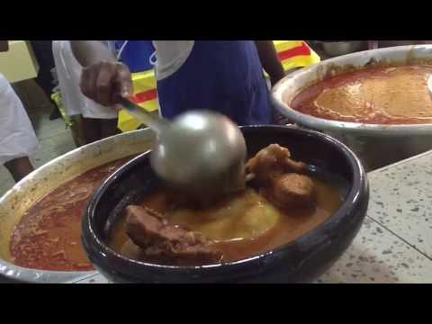 Sights, Sounds and Flavours - Ghana
