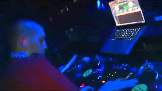 DJ Reaction @ LAX Nightclub