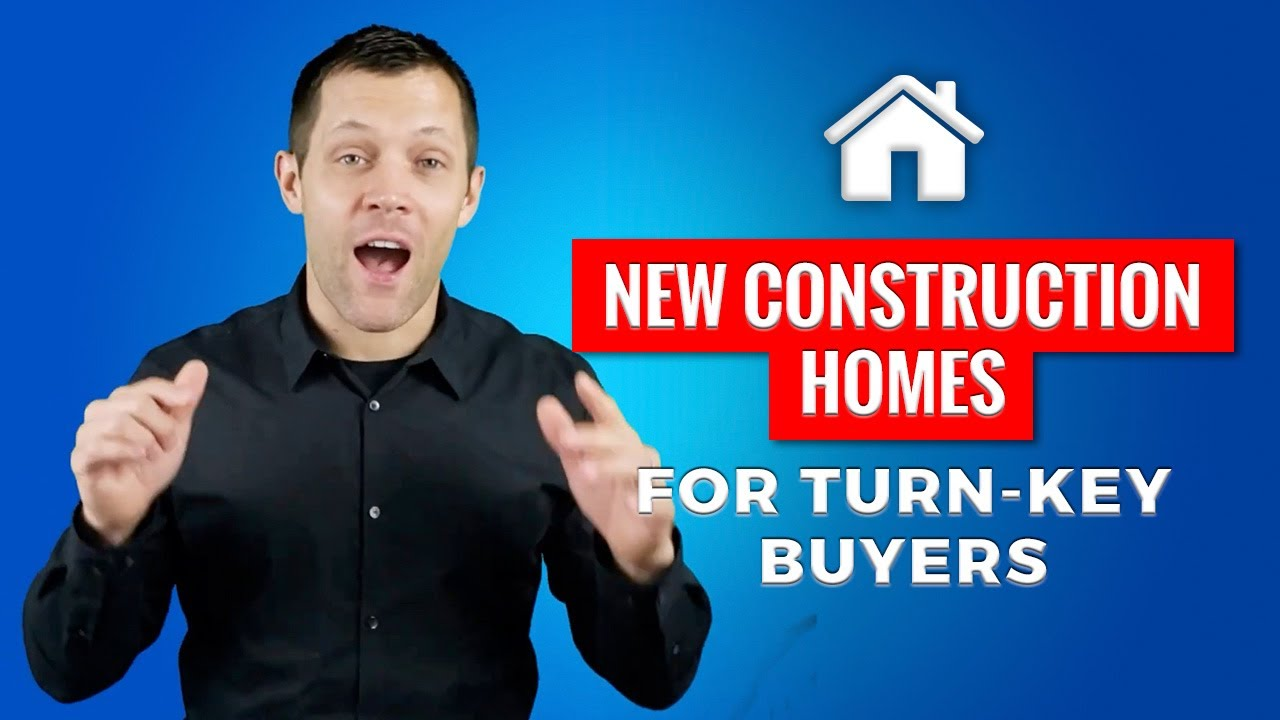 New Construction Homes for Turn-Key Buyers in the DFW Area | Frisco | McKinney | Prosper