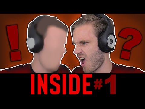 BEST INDIE GAME 2016?? (Inside - Part 1)