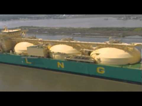 APPEA LNG Video Production
