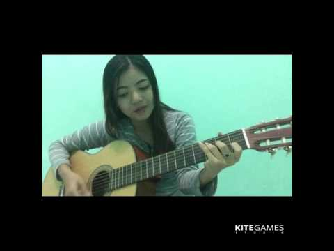 Jenuh (cover)